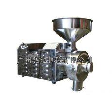 不锈钢万能粉碎机不锈钢五谷杂粮磨粉机