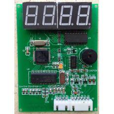 FM1208射频CPU卡读写模块