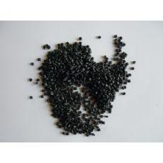 黑色PP共聚丙塑料粒子5500/吨
