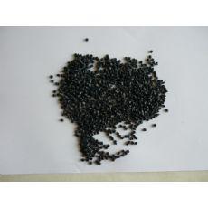 黑色PP共聚丙塑料粒子5200/吨