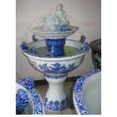 陶瓷喷泉空气加湿器