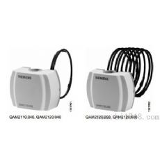 QAM2120.040,QAM2120.200西门子风管温度传感器