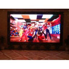 室内P4全彩LED显示屏,高清晰度室内SMD表贴屏