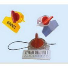 SLQF-015塑料铅封
