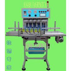 食品金属铁罐包装检漏仪厂家价格高精密仪器设备质优价廉
