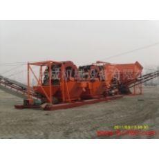 供应海沙淡化设备 海砂淡化清洗生产线