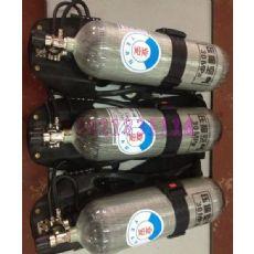 CCC认证型正压式空气呼吸器