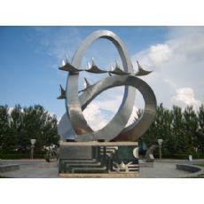 园林 景观雕塑设计 广场 雕塑 福州雕塑公司 东商