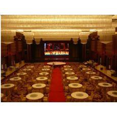酒店婚宴LED显示屏