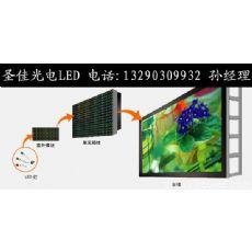 led显示屏模组led单元板模组首选济宁圣佳专业产品专业服务