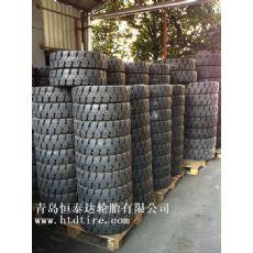 300-15叉车轮胎