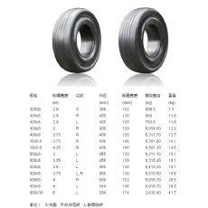 266x160航空地面铁芯轮