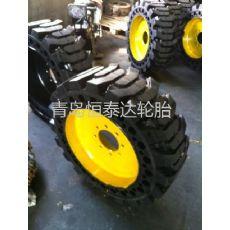 10-16.5滑移式实心轮胎