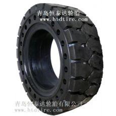7.50-15实心轮胎