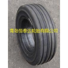 3.60-8航空地面实心轮胎