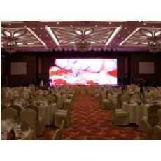 宴会厅P5LED显示屏