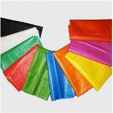 彩色编织袋 优质彩色编织袋 塑料编织袋 吨袋批发