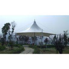 景观膜结构供货商 景观膜结构公司