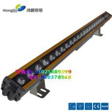 LED洗墙灯-DMX512洗墙灯