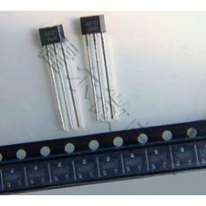 全极微功耗霍尔传感器HAL248