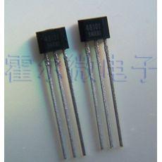 厂家低价直销超低电压微功耗霍尔开关HAL148L 电压低至1.6V