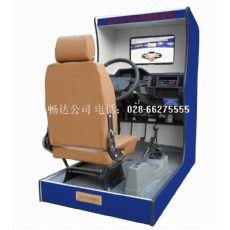 机动车驾驶模拟器,汽车模拟机,驾驶模拟器,模拟驾驶器,驾校验收设备