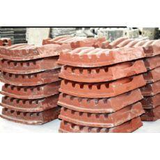 徐州吉瑞合金铸造供应耐磨材料|上等耐磨材料