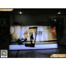 vivo手机灯箱 华为手机灯箱 苹果6广告灯箱 手机店用灯箱