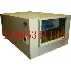 板式热回收机组