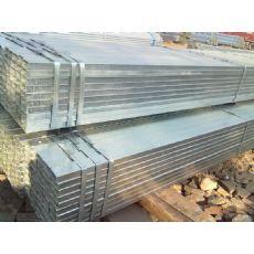 地区专业生产质量硬的镀锌方管 镀锌方管值得信赖