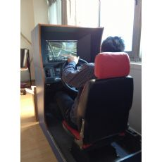 新国标驾校验收设备-机动车驾驶模拟器,透明或实物整车解剖模型,安全带保护体验装置,心肺复苏模拟人