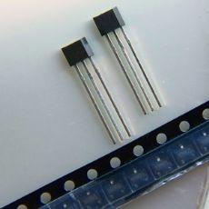 无极性霍尔集成电路HAL253高频霍尔开关