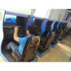 重庆机动车驾驶模拟器,贵阳透明或实物整车解剖模型,贵州车辆安全带保护作用体验装置,心肺复苏训练模拟人