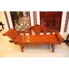 北京市怀柔区最大的红木家具市场古典家具2015家具青岛展览会图片