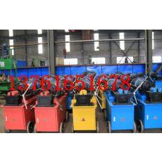 上海钢筋直螺纹剥肋滚丝机生产厂家