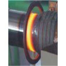 哈尔滨中频电炉加热钻杆、抽油杆、摩擦焊焊缝回火设备  本溪泰林高中频设备有限公司