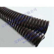 开口尼龙软管,剖开式浪管,双层开口式尼龙软管,电缆保护套管
