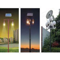 兰州地区专业生产质量硬的太阳能路灯