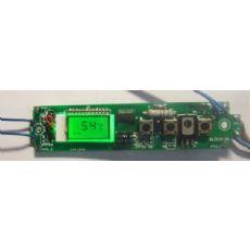 温度计IC/触摸产品开发