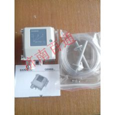 QBM2030系列西门子压差传感器替代老型号QBM66