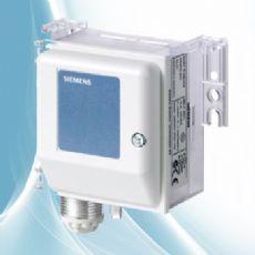 QBM3020系列西门子压差传感器,替代老型号QBM65系列