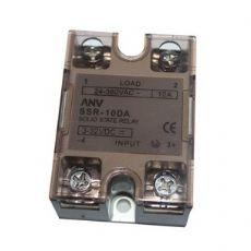 优质SSR-40VA固态调压器专业供应商