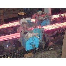 钢坯在线剪切机,在线钢坯剪切机,液压钢坯在线剪,45度钢坯剪切机,连铸图片