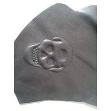皮革填充硅胶