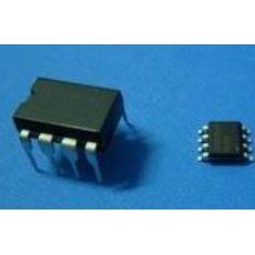 语音芯片倒车雷达专用芯片,倒车雷达语音IC,倒车语音提示芯片