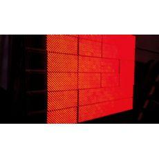 LED单色5.0点阵单元板