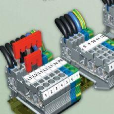 现货供应施耐德接触器接点模块LA1-DN11C