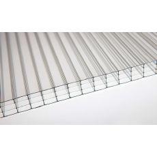 16mm四层阳光板[金三元]每平方米价格