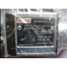 Rexroth压力继电器HED8OA1X/350K14