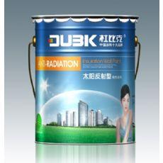 杜比克隔热涂料-隔热涂料进入中国带来哪些好处?